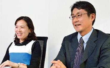 東京海上日動火災保険(中国)有限公司 – 人事施策によって風土を変え、社員も企業も、さらにはお客様も幸せにする